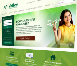 valley federal credit union
